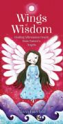 Wings of Wisdom Oracle - Alana Fairchild, Lindy Longhurst